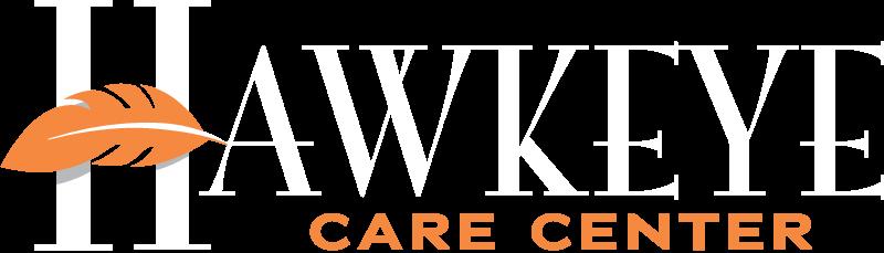Hawkeye Care Center Logo