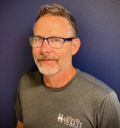 Bob Jennings - Maintenance Supervisor