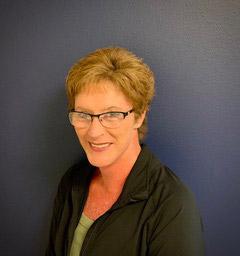 Kathy Graves - MDS/Care Plan coordinator