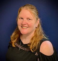 Katie Sadler - Rehabilitation Director