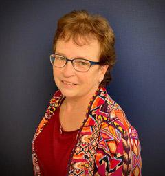 Nadine Donath - Activities Director
