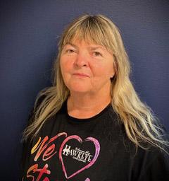 Pam Baysinger - Housekeeping