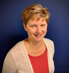 Tracy Long - Administrator