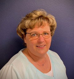 Vicki McIntyre - Dietary Manager