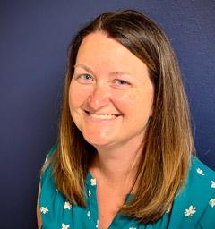 Jen Wernimont - Social Worker